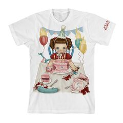 <i>Pity Party</i> t-shirt