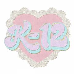 K-12 Patch