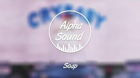 Melanie Martinez - Soap (Official Instrumental)