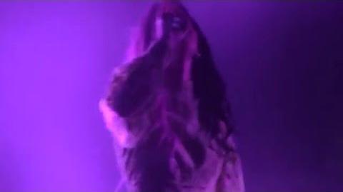 Melanie Martinez-Pity Party (Live in Boston 3 29 16)