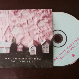 Dollhouse EP Physical Copy