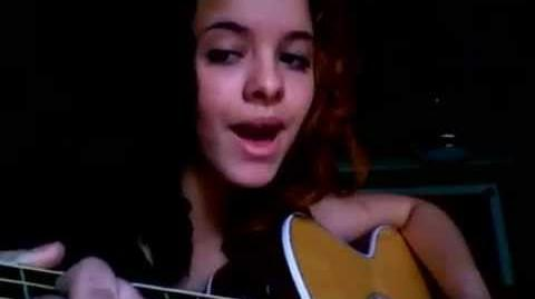 Hit The Road Jack- Ray Charles (cover by Melanie Martinez)