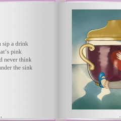 <i>Sippy Cup</i> page
