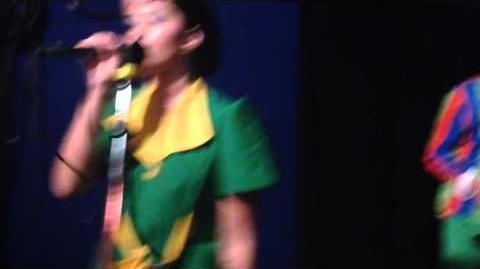 Melanie Martinez - dollhouse live in Seattle