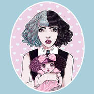 Melanie Artwork