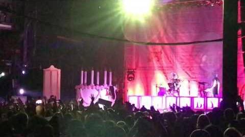 Melanie Martinez Cry Baby Tour Dallas, TX
