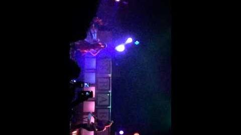 Melanie Martinez 'Cake' Cry Baby Tour Santa Ana The Observatory 9 27 15