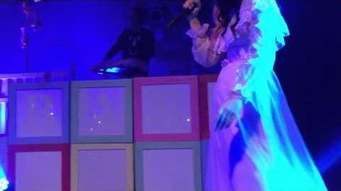 Melanie Martinez - Sippy Cup LIVE 03 31 16