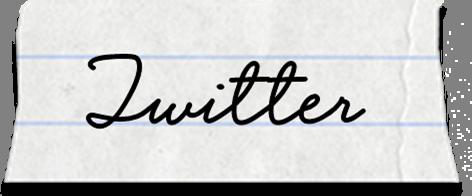 Twitter Font
