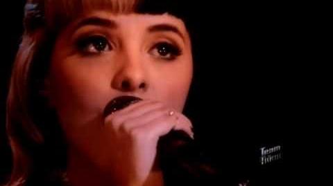 Melanie Martinez - Too Close