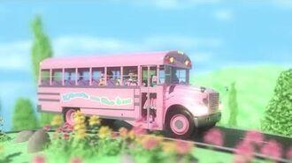 Melanie Martinez - Wheels On The Bus (Snippet)
