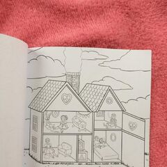 This is a photo of Fabulous Crybaby Coloring Book Pages