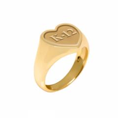 <i>K-12</i> class ring