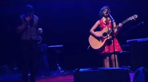 Melanie Martinez Rough Love Live at Gramercy Theatre, NY 2 15 14
