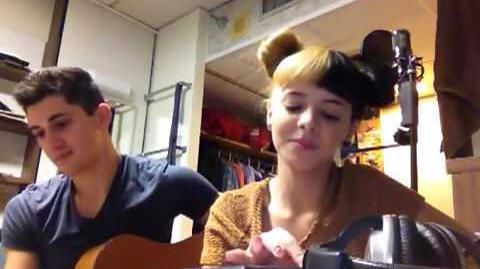 Melanie Martinez - Train Song