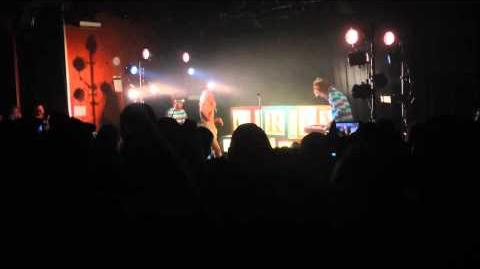 "Melanie Martinez ""Mrs. Potato Head"" Live at the Social in Orlando 08.30"