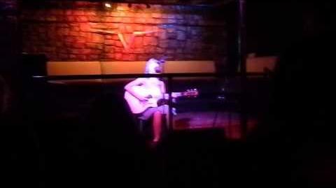 Melanie Martinez - Rough Love - Live at the Volume Lounge in Charlotte NC