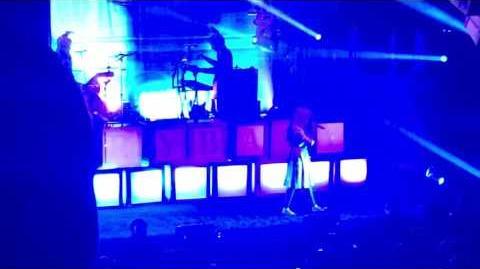 Soap - Melanie Martinez Live at the Norva - 9 19 16