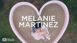 Melanie Martinez - Artist Spotlight Stories (Official Trailer)