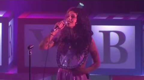 Melanie Martinez - Pity Party @ Turner Hall - Milwaukee, WI - 10 21 2015