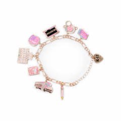 K-12 Charm Bracelet
