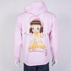 Paper people hoodie