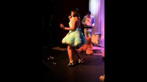 Melanie Martinez - Carousel - Live at The Lab (Dollhouse EP Tour)