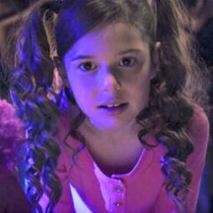 Jessica in <i>Dollhouse</i>.