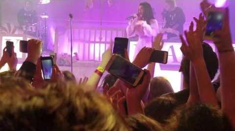 Melanie Martinez - Pity Party Live (Emo's Austin, TX - April 7, 2016)