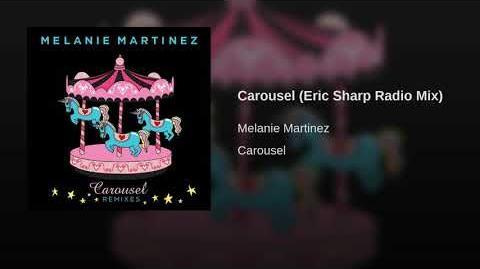 Carousel (Eric Sharp Radio Mix)