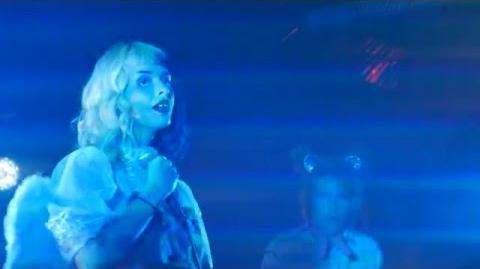 Melanie Martinez - Sippy Cup LIVE HD (2015) Hollywood Troubadour