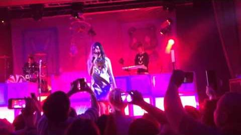 Melanie Martinez - Tag, You're It Live 4 2 16