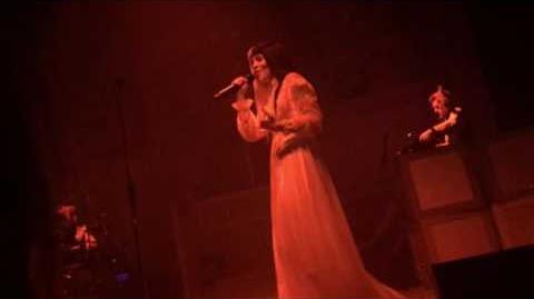 Melanie Martinez - Sippy Cup (Live In Perth, Australia)