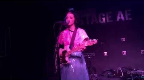 Melanie Martinez - Dead To Me (Pittsburgh, PA - 3 13 15)