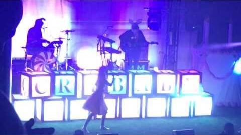 CryBaby - Melanie Martinez Live at the Norva - 9 19 16