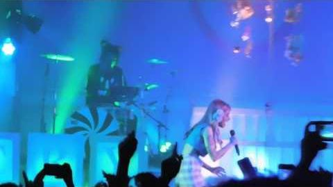 3-12-16 7 of 10 Melanie Martinez Pacify Her live