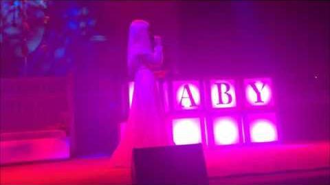 Melanie Martinez - Cry Baby (Live In Perth, Australia)