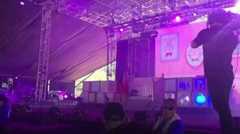 Melanie Martinez - Soap - 2016 Panorama Music Festival