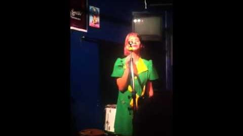 Melanie Martinez covers She's Got You