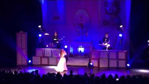 Melanie Martinez - Soap (Cry Baby Tour Toronto March 21st 2016)