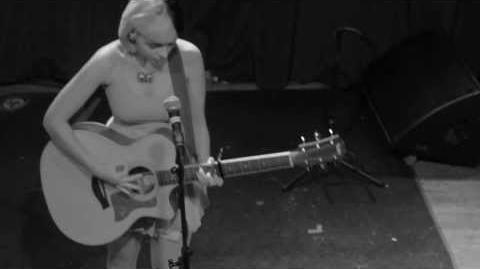 Reckoning Song - Asaf Avidan (Melanie Martinez Cover - Live)