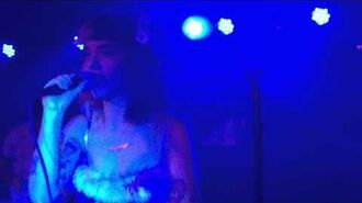 Melanie Martinez - Cry Baby (Live @ Webster Hall The Marlin Room) 06 21 15
