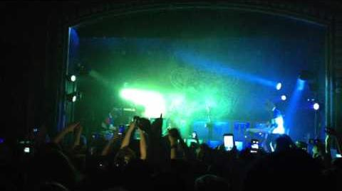 Melanie Martinez - Pacify Her Live