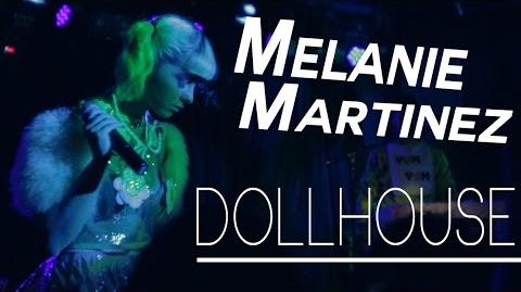 Melanie Martinez - Dollhouse Tour