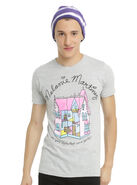 MELANIE MARTINEZ DOLLHOUSE T-SHIRT