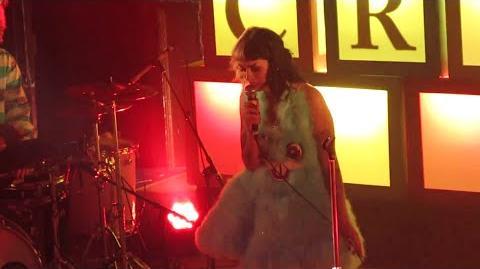 Melanie Martinez - Carousel LIVE (10 7 15)
