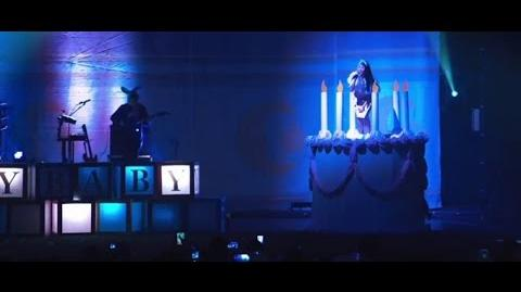 Melanie Martinez - Cry Baby Tour (go90 livestream)