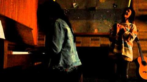 Flightless Bird, American Mouth Cover - Melanie Martinez and Chelsea Borsak (Iron and Wine Original)