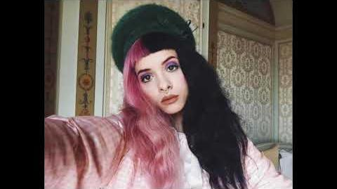Melanie Martinez - Where Do Babies Come From? (OFFICIAL LEAKED SNIPPETS)