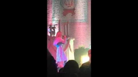 Melanie Martinez Crybaby Tour 10.3